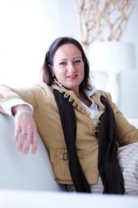 Françoise van den Broek