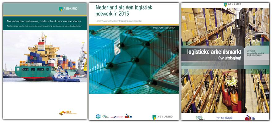 ABN AMRO Sector studies